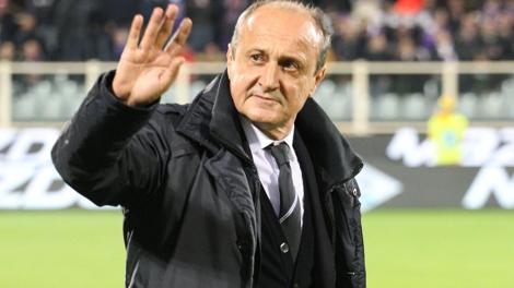 Delio Rossi, 53 anni. Ansa