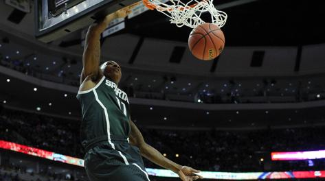 Keith Appling, da 4 anni a Michigan State. Usa Today Sports