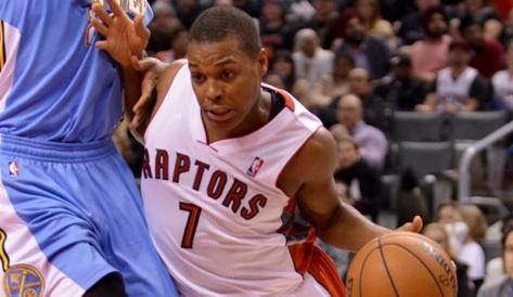 New York pensa a Lowry  Houston si libera di Asik
