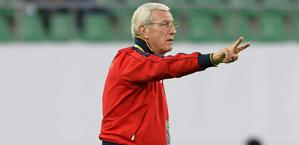 Marcello Lippi. Afp