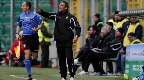 Domenico Toscano, 42 anni. Lapresse