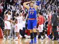 La disperazione di Andrea Bargnani, k.o. a Houston. Ansa