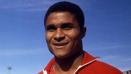 Eusebio da Silva Ferreira si è spento a 71 anni
