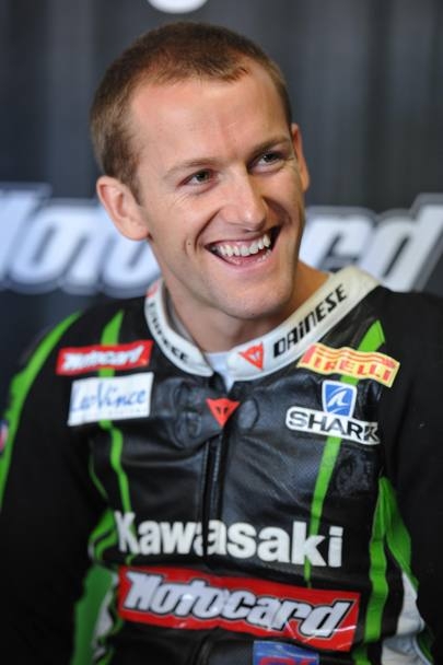 Tom Sykes (Alex Photo)