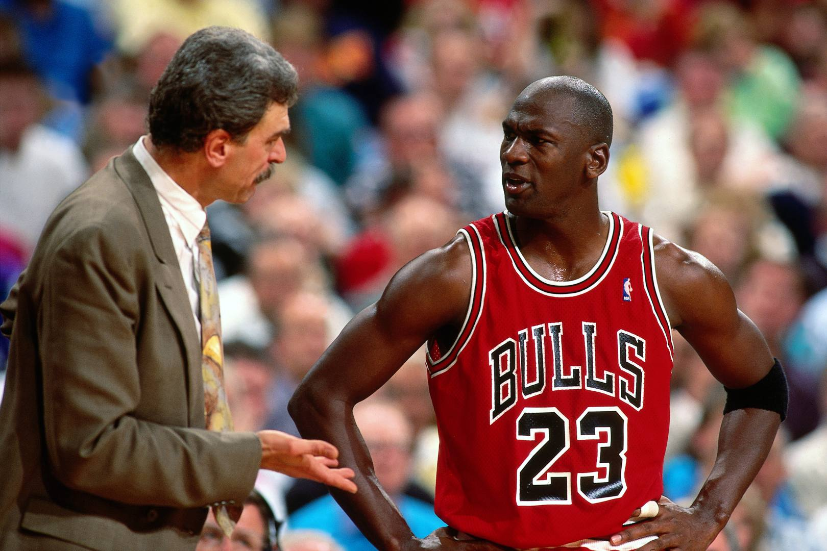 coaching phil jackson