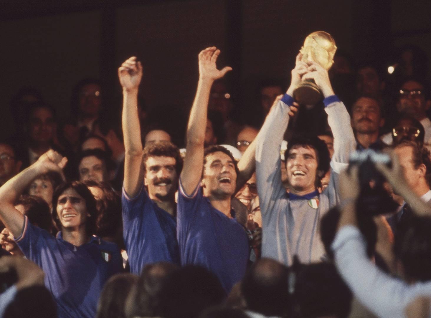 17 мгновений ЧМ. Испания-1982 - изображение 4
