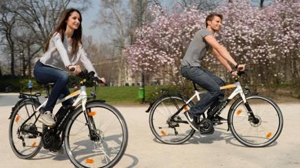 Colpo peugeot sette bici a pedalata assistita la for Offerte bici elettriche usate