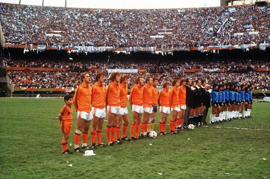 Il trionfo dell 39 argentina di kempes nel 1978 la gazzetta - Finale coupe du monde 1978 ...