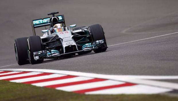 Lewis Hamilton, 29 anni. Reuters