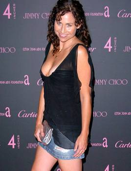 Celebrity moms pose nude in Allure magazine - Orlando Sentinel