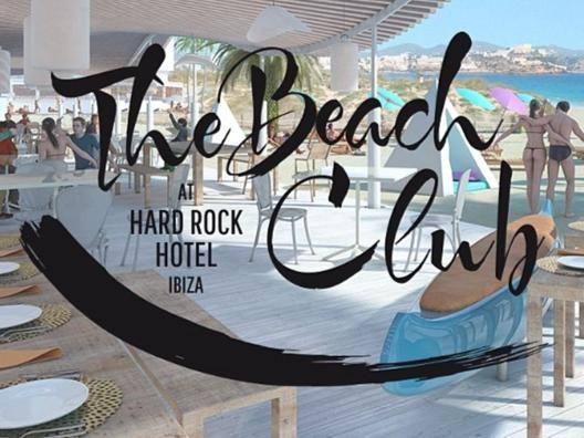 È qui la festa. A Ibiza apre l'Hard Rock Hotel