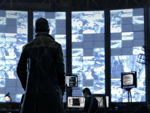 Pericolo web. Arriva Watch Dogs e giochi a fare l'hacker
