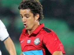 Marcelinho, 26 anni
