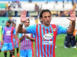 Ciro Capuano, 33 anni. Ansa