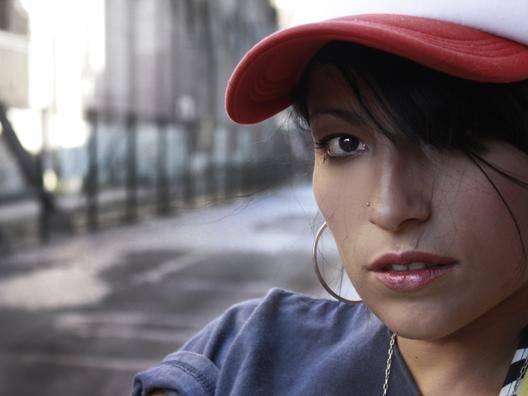 Ana Tijoux, la cilena che protesta a suon di rap