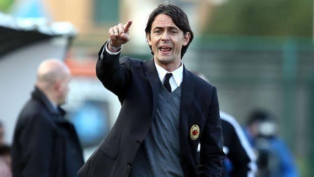 Filippo Inzaghi, 41 anni. Pegaso