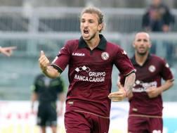 Paulo S�rgio Betanin, detto Paulinho, 28 anni. Ansa
