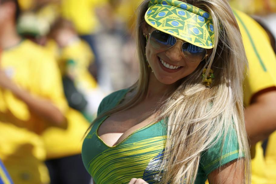 i migliori donne del mondo in brasile donne fetish