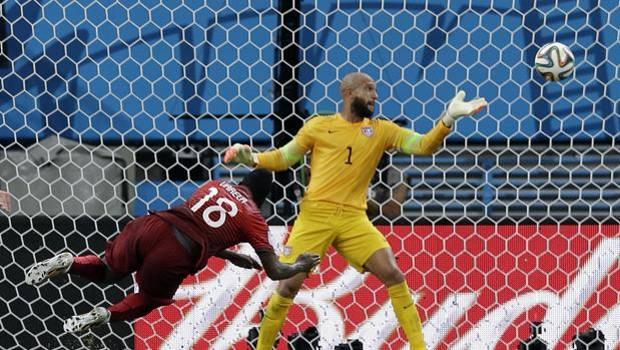 Il gol di Varela che fa sperare ancora il Portogallo. Ap