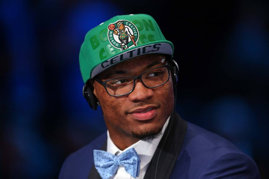 Marcus Smart, scelto da Boston alla 6. Reuters