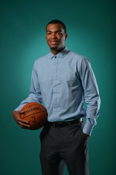 T. J. Warren (Nba)