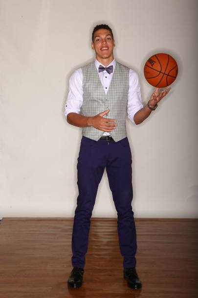 Aaron Gordon (Nba)