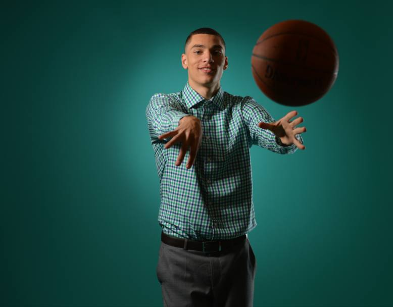 Zach LaVine (Nba)