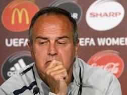 Antonio Cabrini, 56 anni. Afp