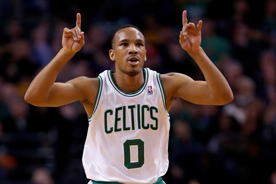 Conferma anche per Avery Bradley, che con Boston si è accordato per un nuovo quadriennale da 32 milioni. Era restricted free agent, ma ha parlato solo con i Celtics. Usa Today Sports