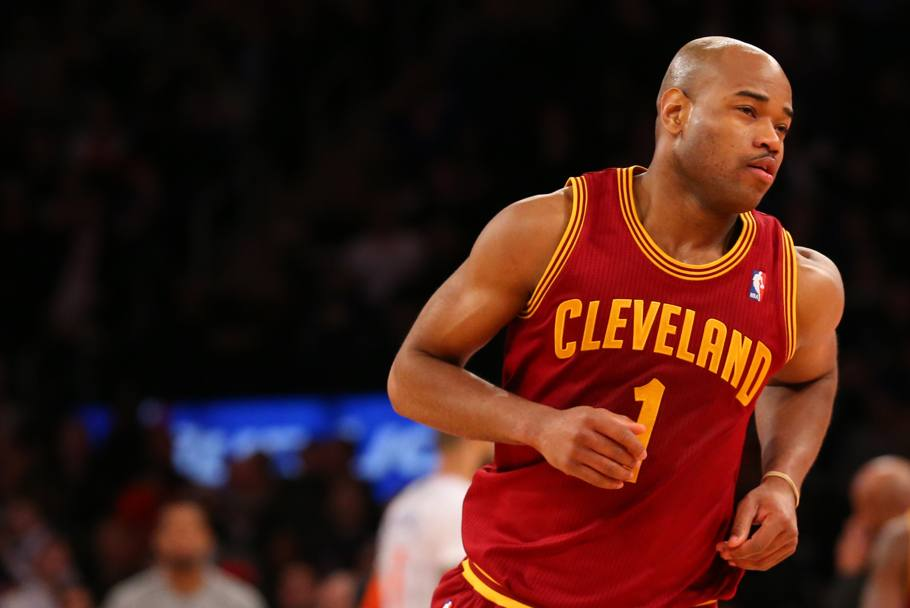 Jarrett Jack è passato da Cleveland a Brooklyn in una trade a tre che coinvolge anche Boston. Usa Today Sports