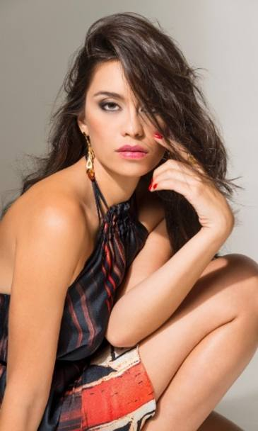 Clarice Alves (Marcelo)
