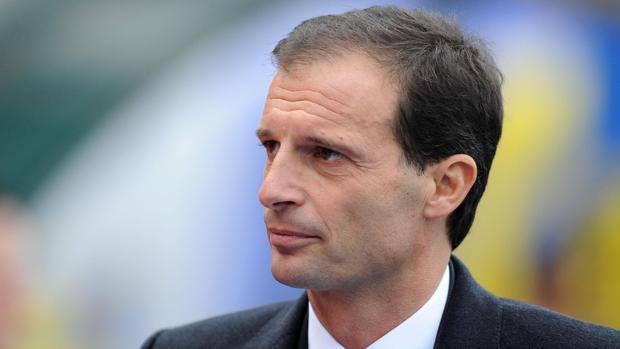 Massimiliano Allegri, 46 anni, nuovo tecnico della Juventus. Ansa