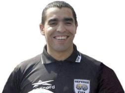 Marco Rodriguez, 45 anni. Archivio