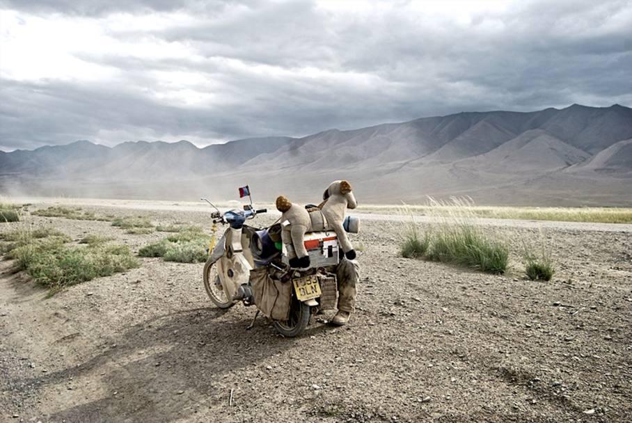 Mongol Rally 12 000 Km In Cui L Importante 232 Partecipare