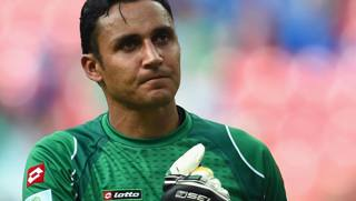 Keylor Navas, 27 anni. Getty