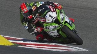 Tom Sykes, 29 anni, iridato Superbike. Getty