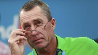 Ivan Lendl, 54 anni, ha vinto 8 Slam. Reuters