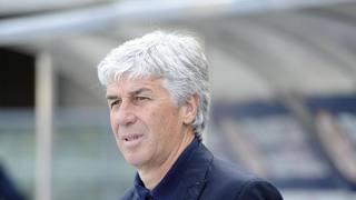 Gian Piero Gasperini. Ansa