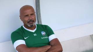 Stefano Colantuono, 51 anni. LaPresse