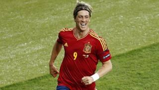 Fernando Torres, 30 anni. Epa