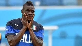 Mario Balotelli, 24 anni, fuori dalla Nazionale. Ansa