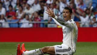 Cristiano Ronaldo, 29 anni. Reuters