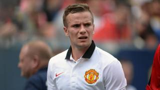 Tom Cleverley, centrocampista , 25 anni. Reuters