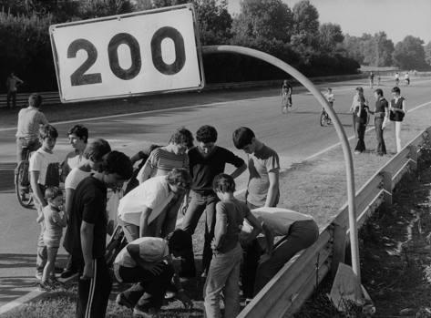 Formula 1 Monza C 232 Alonso Dopo Hamilton Nelle Libere 3