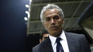 Roberto Donadoni, tecnico del Parma. LaPresse