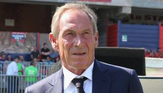 Zdenek Zeman, 67 anni. Getty Images