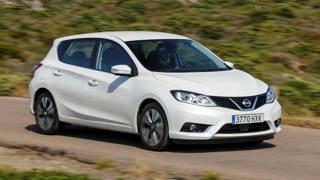 La nuova Nissan Pulsar: il listino parte da 17.900 euro