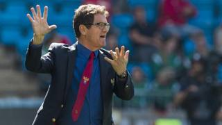 Fabio Capello, 68 anni. Afp