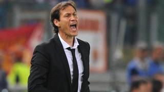 Rudi Garcia, seconda stagione alla Roma. Ansa