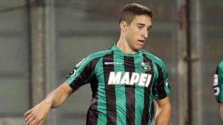 Sime Vrsaljko , 22 anni, è alla prima stagione col Sassuolo. Ansa